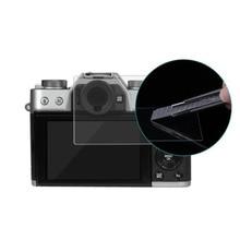 Защитная пленка для экрана из закаленного стекла для fujifilm X T10 X T20 X T30 X T100/A1/M1/E3 X30 XT10 xt20 xt30 xt100 XA2 XE3 Camera