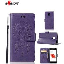 effelon For Nokia 2 Case 5.0 inch Wallet PU Leather Phone Case For Nokia 2 Nokia2 TA-1029 TA-1035 Flip Protective Back Cover стоимость