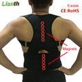 CE RoHS Magnetic Back Pain Belt Posture Corrector for Student Men and Women Adjustable Braces Support Therapy Shoulder T174K03