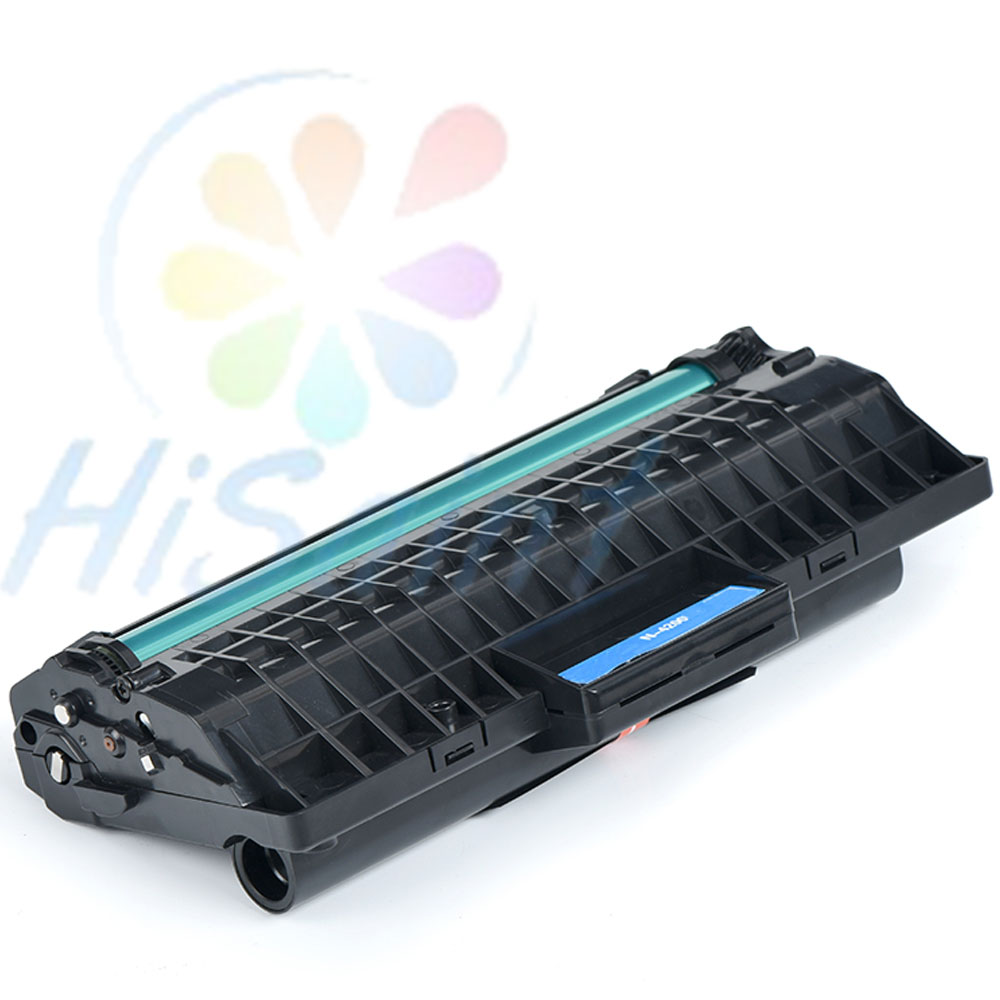 Real Hisaint Compatible SCX 4200 toner cartridge For samsung Laser Jet printer SCX-4200D3 SCX-D4200A SCX-4200 with chip toner chip 80c8hk0 80c8hc0 80c8hm0 80c8hy0 compatible for lexmark laser jet cx410e cx410de cx410dtecx510de cx510dthe cx510dhe