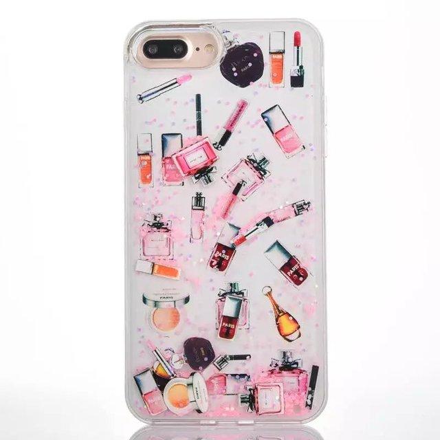 iphone 6 coque maquillage
