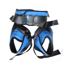 Popular Bungee Trampoline Jumping Half Body Safety Harness 4 in 1 bungee trampoline accessories trampoline bungee harness