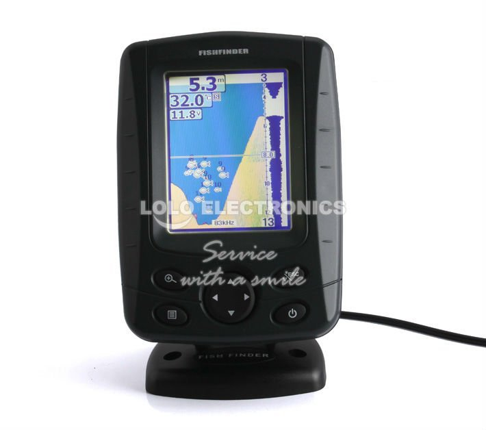 online get cheap boat depth finder -aliexpress | alibaba group, Fish Finder