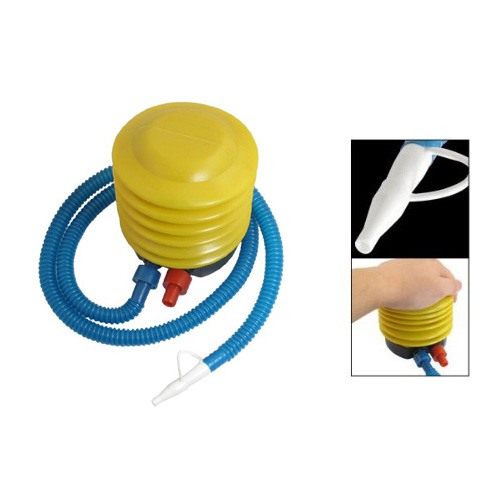 SEWS Foot Air Pump Inflator for font b Swimming b font Ring Balloon Yoga Ball Inflatable