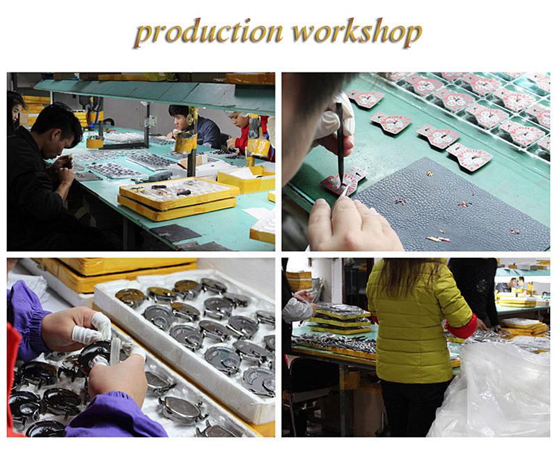 production workshop