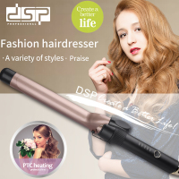 DSP household ladies curly hair stick professional Curls iron 4 models 110 240v 50 60Hz