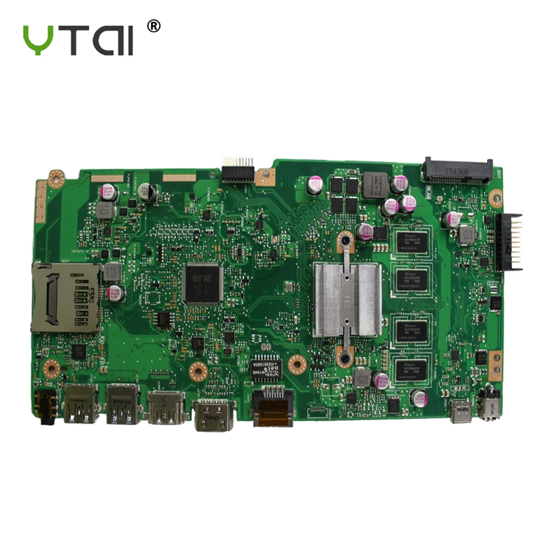 X540SA motherboar N3050 CPU 2GB RAM For <font><b>Asus</b></font> X540SA X540S <font><b>X540</b></font> F540S Laptop <font><b>motherboard</b></font> 100% tested intact image