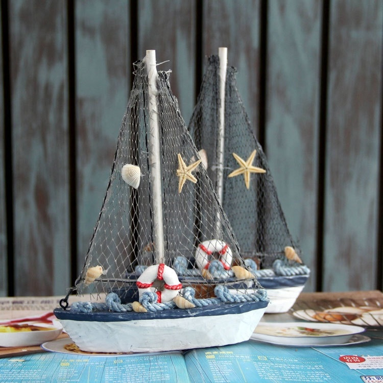 Boat Decorations