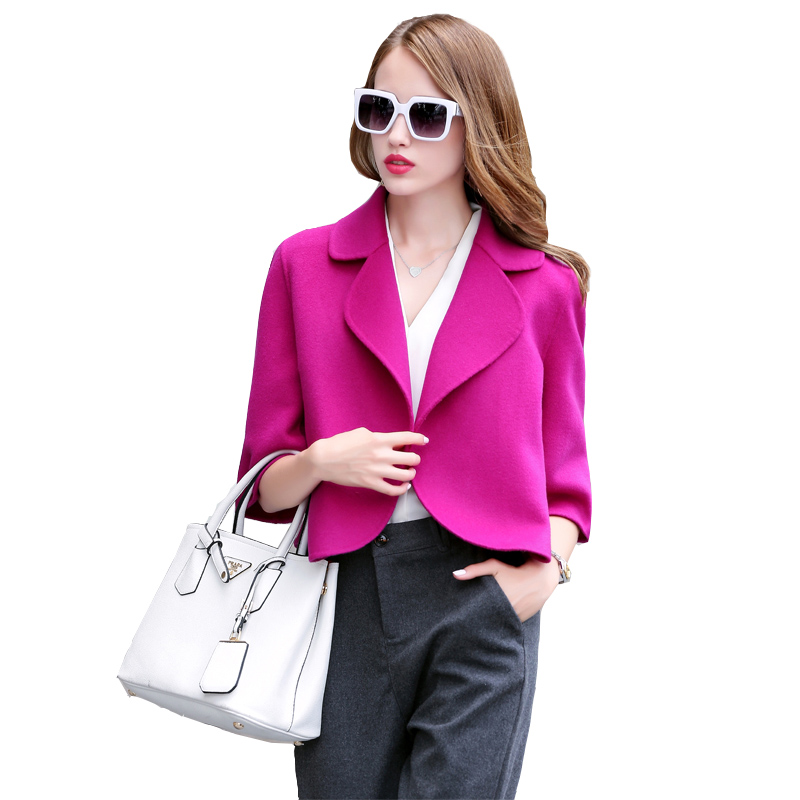 Petite Womens Coats Promotion-Shop for Promotional Petite Womens ...