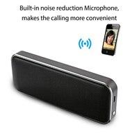 Portable Wireless Mini Bluetooth Speaker Whith MIC Support Handsfree Outdoor Speaker