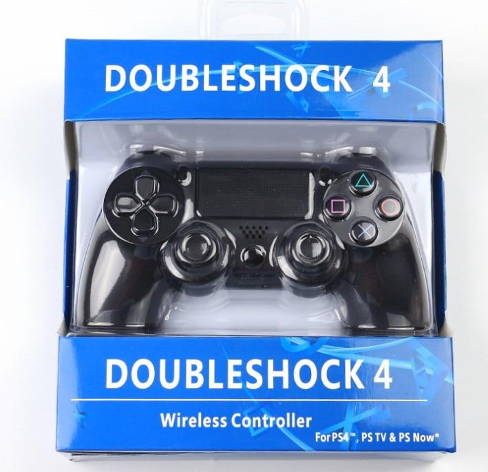 Bluetooth Wireless Gamepad Pro Controller For Sony PS4 Game Controller Joystick Gamepads For PlayStation 4 Console клип кейс uniq bodycon для apple iphone se 5 5s золотой
