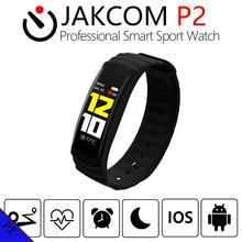 JAKCOM P2 Inteligente Profissional Relógio Do Esporte como vibe 3 homem relógio Inteligente Relógios em zeblaze mi relógio inteligente