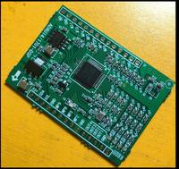 ADAU1401 ADAU1701 DSPmini Learning Board Upgraded To ADAU1401