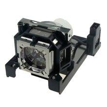 גבוהה באיכות POA LMP140/610 350 2892 החלפת מנורת מקרן עם דיור עבור PROMETHEAN PRM 30/PRM 30A/ PRM30/PRM30A