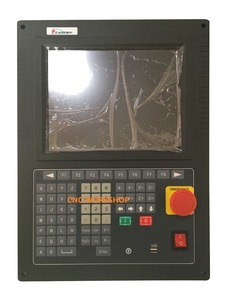 Image 1 - SF 2300S CNC בקר להבת פלזמה חיתוך מכונת CNC בקר 10.4 מסך SH 2200H SF 2200H