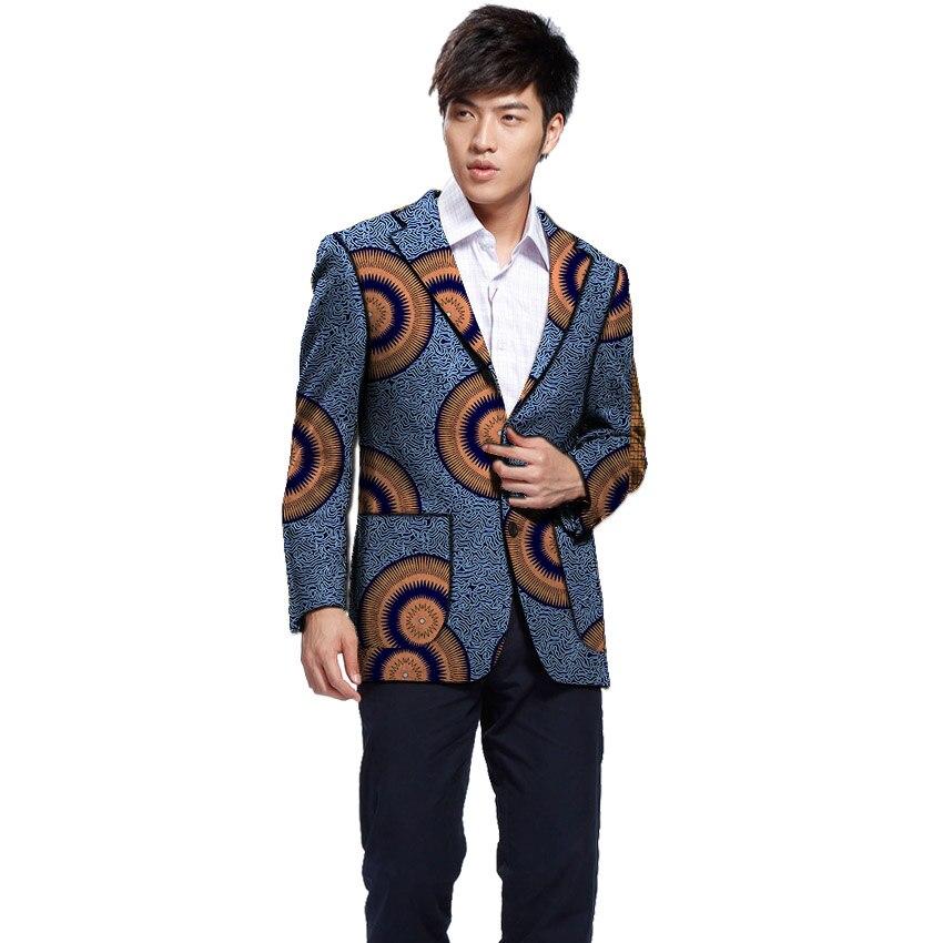 Hip hop vêtements africains 3d imprimé costume blazer hommes mode africaine robes hip hop afrique vêtements dashiki robe africaine