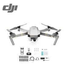Dji Мавик Pro Platinum камеры Drone 30 минут полета 1080 P с 4 К видео Вертолет FPV Quadcopter DJI оригинальный