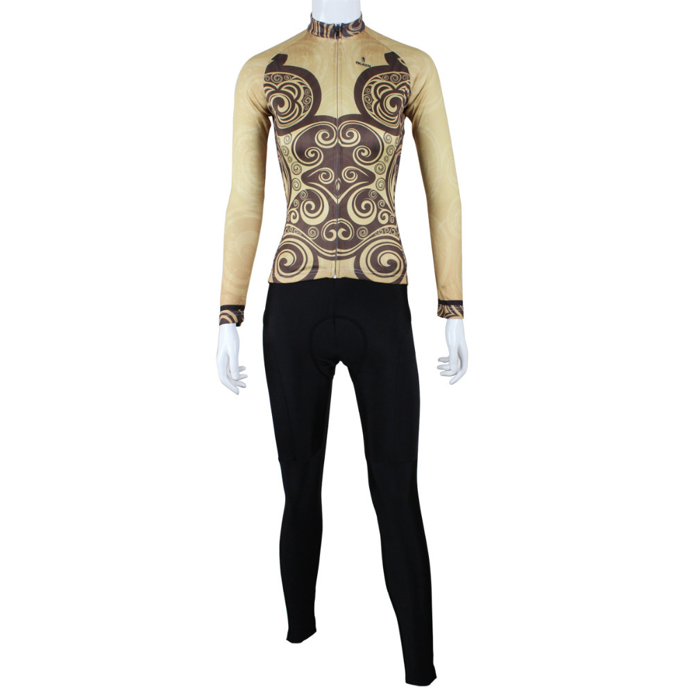 2017 Ropa Ciclismo Hombre Mavic Symmetrical Wave Pattern Women Polyester Long Sleeve New Breathable Bicycle Bike Clothes Xs-6xl  2017 mavic maillot ciclismo zebra pattern men personality long sleeve cycling breathable bike bicycle clothes polyester s 6xl
