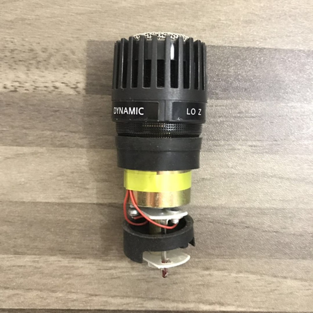 Cartridge Housing Head Replacement Part for Shure SM57 Dynamic Microphone