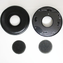 Replacement Ear Pads Cushion Earpad For AKG K121 K121S K141 MK II K142 HD Headset headphones akg k550 mk iii