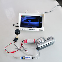 Universal HDMI à Micro HDMI AV à Analogique Convertisseur de Signal Module Carte pour FPV A5000 A6000 A7000 Caméra Quadcopter F14935