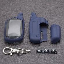 Starline-Llavero A91 para Starline A91, A61, B9, B6, Lcd, mando a distancia, sistema de alarma automotriz para coche, accesorios profesionales