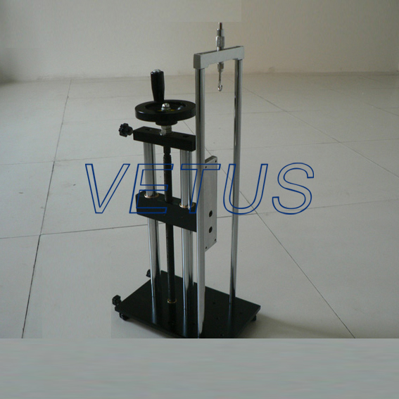 ALX-J Wheel Manual Test Stand ALX-J max load 500n ast j manual test stand without force gauge