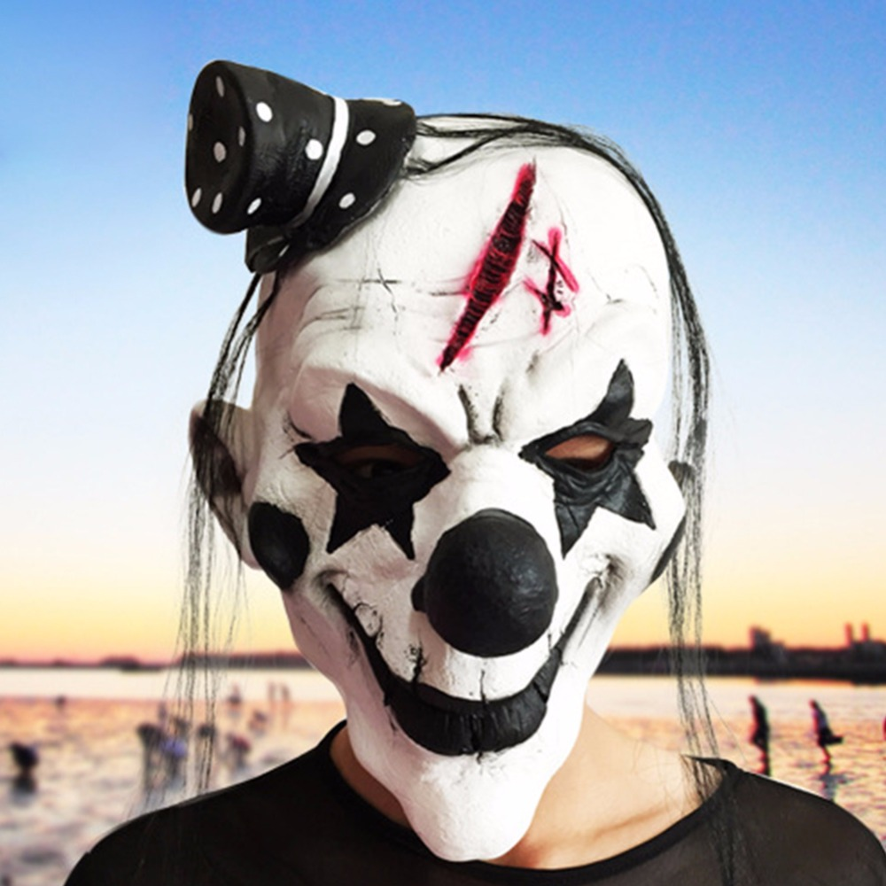 Compare Prices on White Halloween Mask- Online Shopping/Buy Low ...