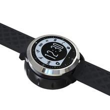 HEIßER F69 Schwimmen Smart Uhren IP68 Wasserdichte Schlaf Monitor Schrittzähler Sitzende Erinnerung Herzfrequenz Für Android IOS Smartwatch