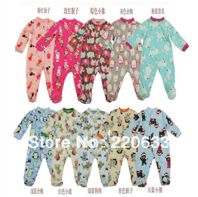 new 2016 autumn -winter clothing,brand newborn baby boy girl romper,baby bodysuits overall,kids pajamas set