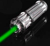JSHFEI vert Laser Pointeur Lazer Stylo Lumière Mise Au Point Réglable Brûler Match wholsale LAZER puissance 532nm lazer stylo