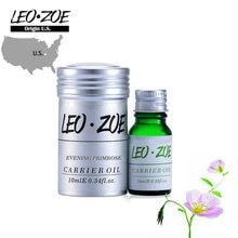 Чистое вечернее масло примулы известный бренд leozoe сертификат