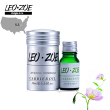 лучшая цена Evening primrose oil Famous Brand LEOZOE Certificate of origin US Evening primrose essential oil