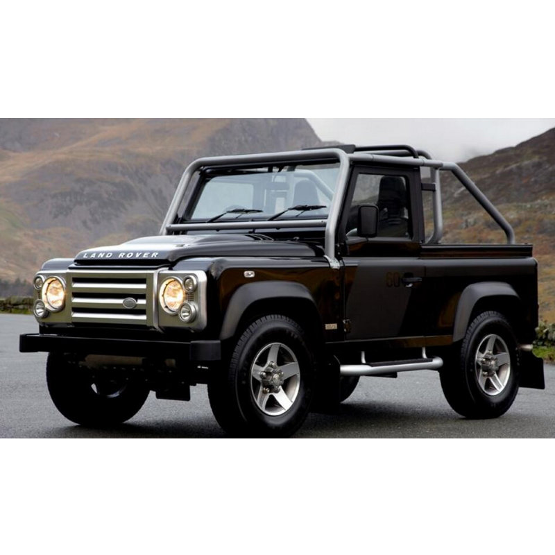 Reverse light For Land Rover DEFENDER Cabrio L316 Super Bright bulb P21W replace Left Right indicator lights 2pc
