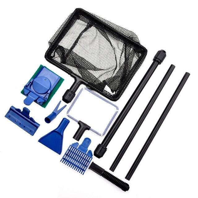 6 In1 Aquarium Cleaning Kit  3