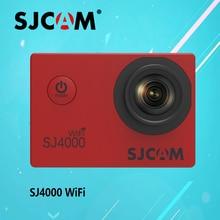 SJCAM Original SJ4000 WIFI Action Camera SJ 4000 Cam Diving 30M Waterproof Camera 1080P Full HD Underwater Sport Camera Sport DV