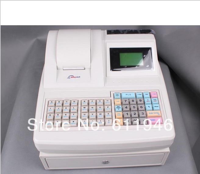 Aletler'ten Makine Merkezi'de ZQ ECR1000AF elektronik yazarkasa/All in one fast food yazarkasa 340x380x250mm title=