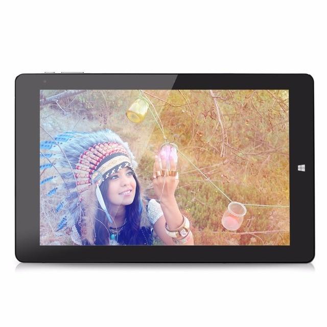"CHUWI HiBook Pro Intel HD Graphics Gen8 Tablet 10.1"" 2560*1600 Windows10 & Android5.1 Z8300 4GB+64GB Dual Cameras Tablet PC"