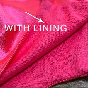 Image 5 - NewAsia robe en Satin moulante Sexy pour femmes, tenue de soirée, boîte de nuit, paillettes roses, Mini, vêtements de soirée