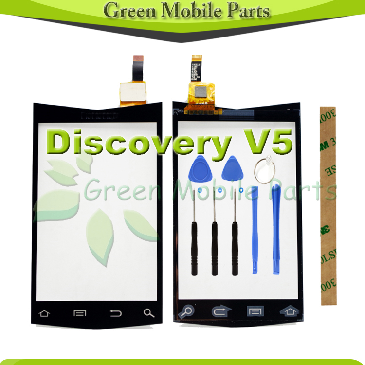 Discovery V5 3.5 Inch Touch Screen For Discovery V5 Touch Screen Digitizer Panel