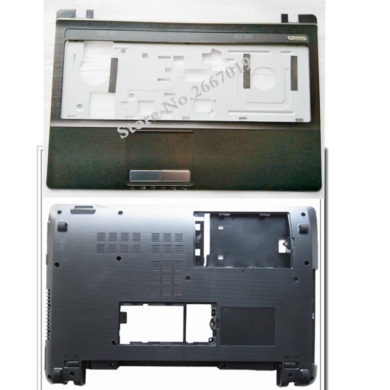 POUR Asus A53T K53U K53B X53U K53T K53 X53B K53TA K53Z K53TK AP0J1000400 13GN5710P040-1 Portable Bottom Case Base De Couverture/ repose-poignets