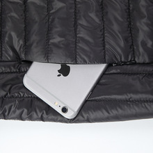 Intelligent Heating Down Jacket