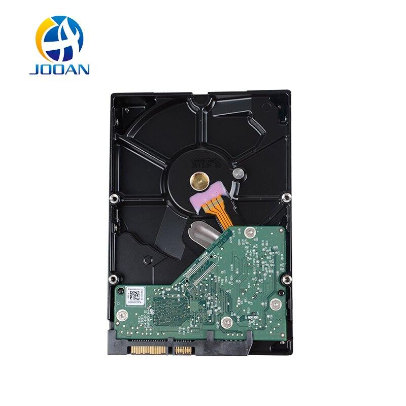 все цены на  JOOAN 2TB HDD SATA Hard Drive With 7200RPM 3.5'' For CCTV DVR & Desktop PC Computers 2.0TB DVR & Desktop HDD Hard Drive  онлайн