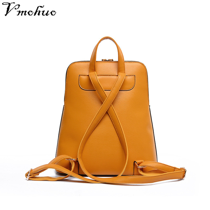 VMOHUO 4pcs/set Luxury Women Composite Bags Fashion Female Leather Handbags Cute Girls Crossbody Bags and Small Key Bags Holder 6