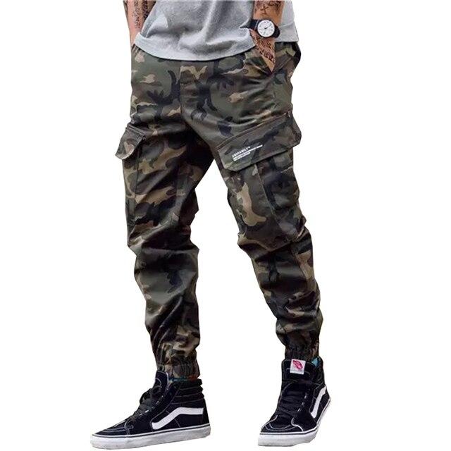 Мужские повседневные джинсы, Джоггеры в Европейском стиле, брюки до щиколотки, Прямая поставка, ABZ175