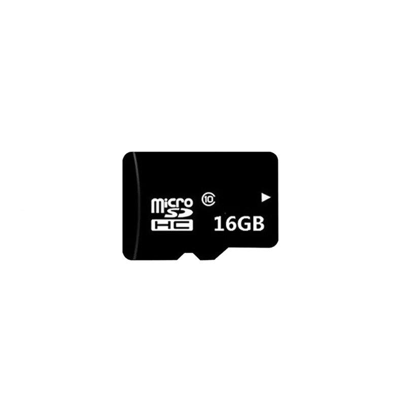 13.0MP перезаряжаемая детская мини-цифровая камера 2,0 дюймов HD экран видеомагнитофон видеокамера язык переключение тайм съемки - Цвет: 16G Card-Card Reader