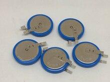 12pcs/lot New Original MAXELL high-temperature lithium manganese dioxide battery CR2450HR CR2450 2450 3V