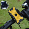 Universal bike mobile phone holder 53-83mm Cycling Bicycle adjustable phone bracket stand for apple iphone samsung galaxy s6