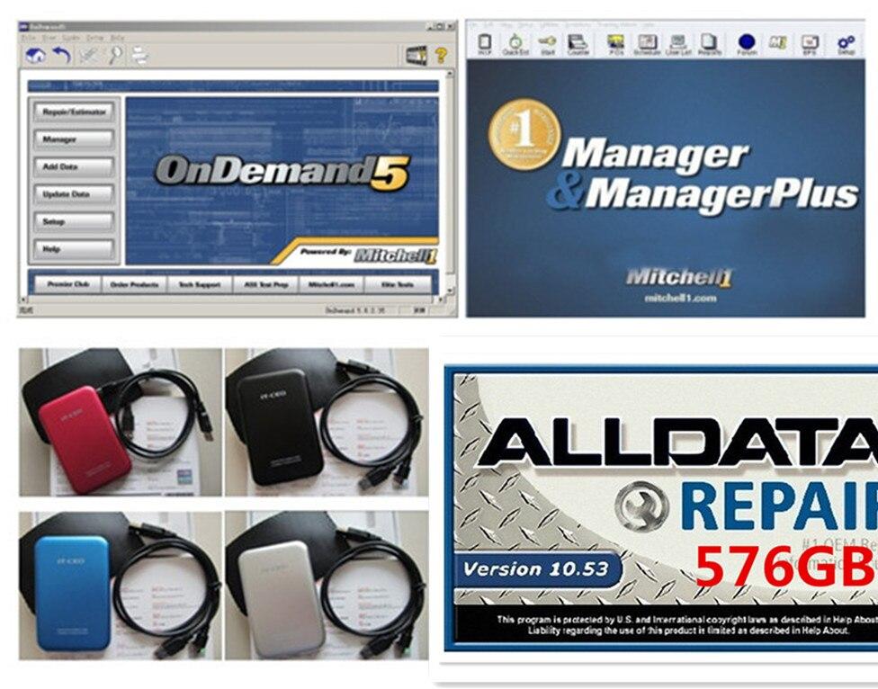 automotive repair estimate software