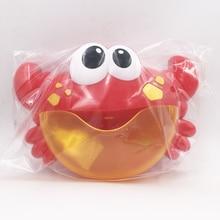 Bubble Crabs: Bubble Maker Bath Toy